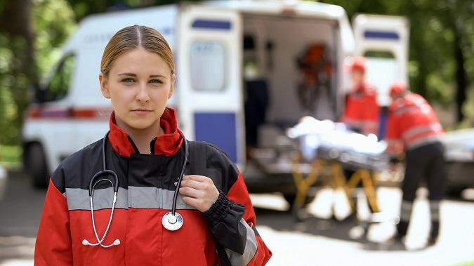 Krankenfahrten Job